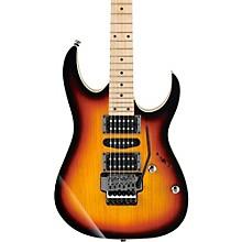 Ibanez RG Series RG470AHM 6-string Electric Guitar Tri-Fade Burst