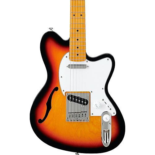 Ibanez Ibanez Talman Series TM302HM Semi-hollow Electric Guitar