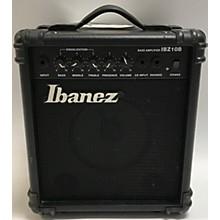 Ibanez Ibz10b Bass Combo Amp
