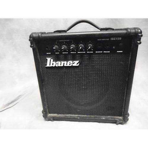Ibanez Ibz15b Guitar Combo Amp