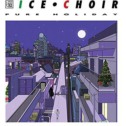 Alliance Ice Choir - Pure Holiday