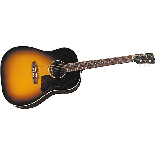Gibson Icon '50s J-45 Triburst Special Acoustic Guitar