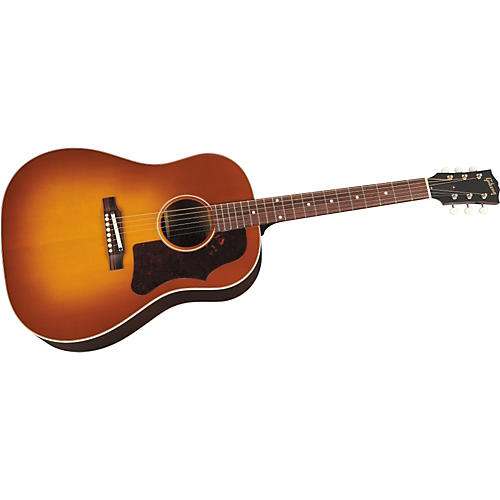 Gibson Icon '60s J-45 Sunburst Acoustic Guitar