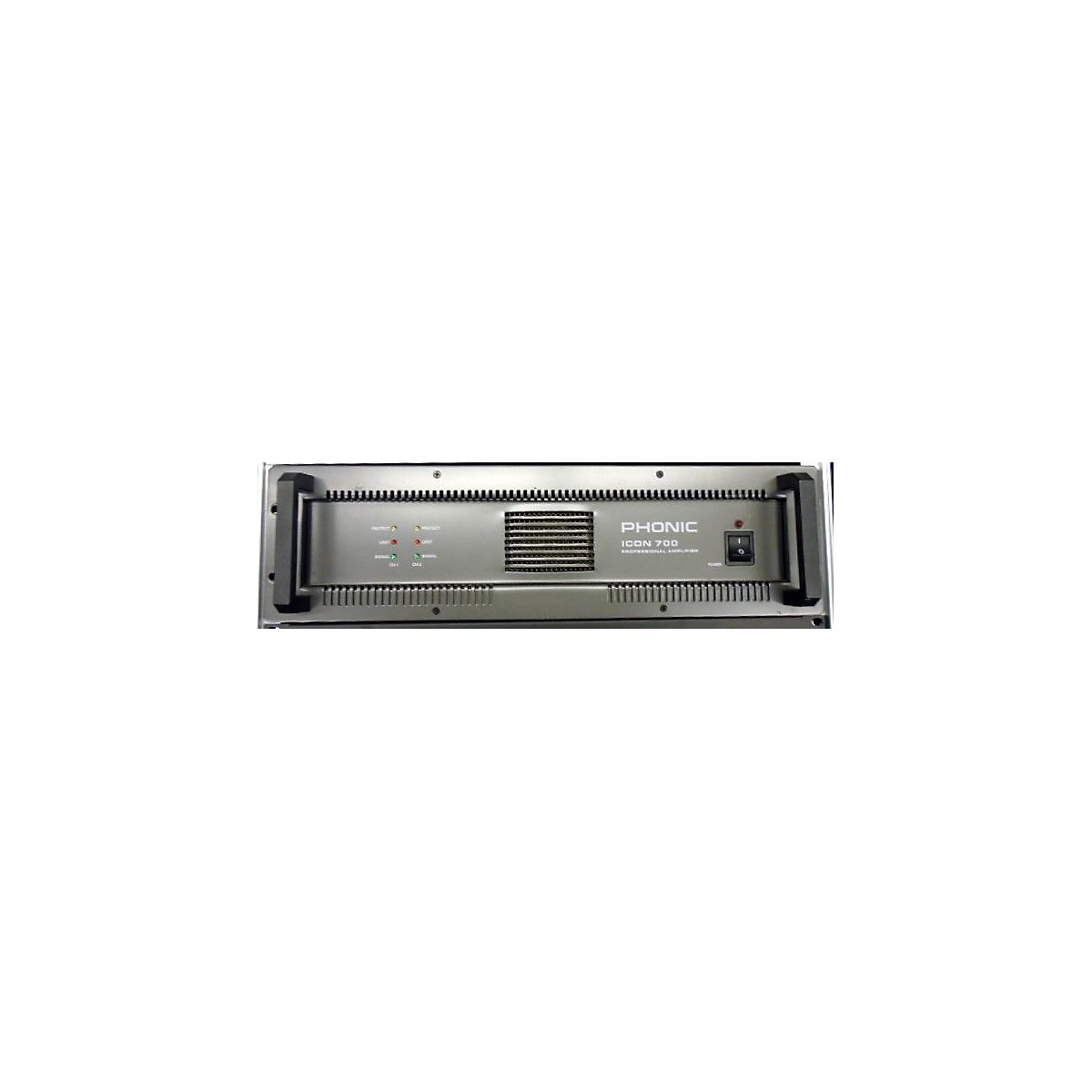 Phonic Icon 700 Power Amp