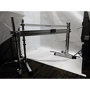 used pearl icon drum rack percussion stand guitar center. Black Bedroom Furniture Sets. Home Design Ideas