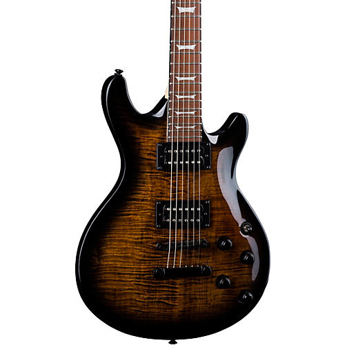 Dean Icon X Flame Top Electric Guitar