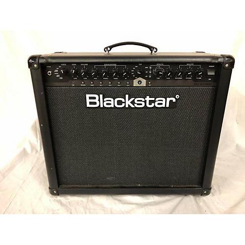 Blackstar Id60tvp Guitar Combo Amp