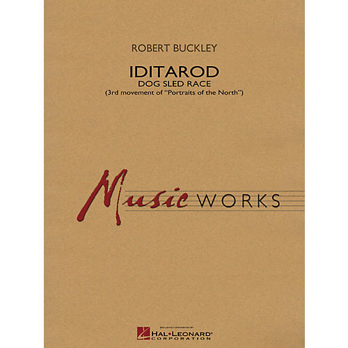 Hal Leonard Iditarod - Music Works Series Grade 4