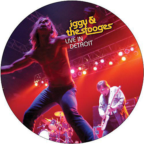 Alliance Iggy & The Stooges - Live in Detroit 2003