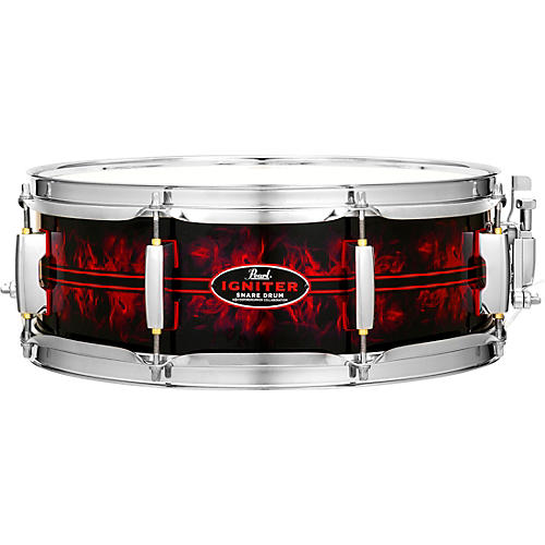 pearl igniter snare drum 14 x 5 in guitar center. Black Bedroom Furniture Sets. Home Design Ideas
