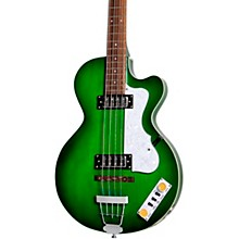 Ignition Series Club Bass Green Burst