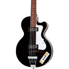 Ignition Series Club Bass Trans Black