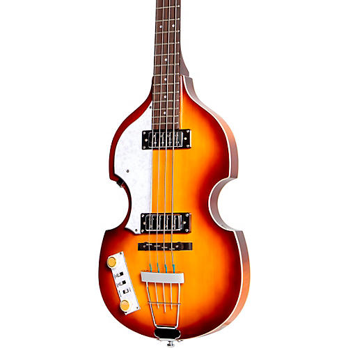Hofner Ignition Series Left-Handed Violin Bass