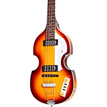 Ignition Series Violin Bass Sunburst