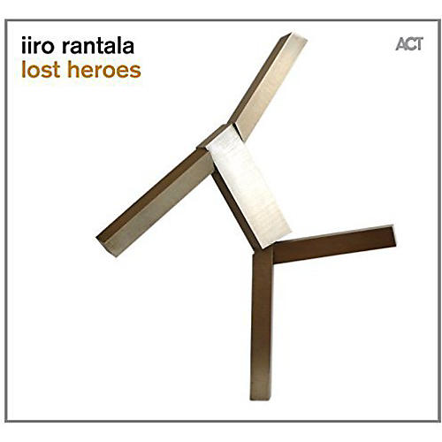 Alliance Iiro Rantala - Lost Heroes
