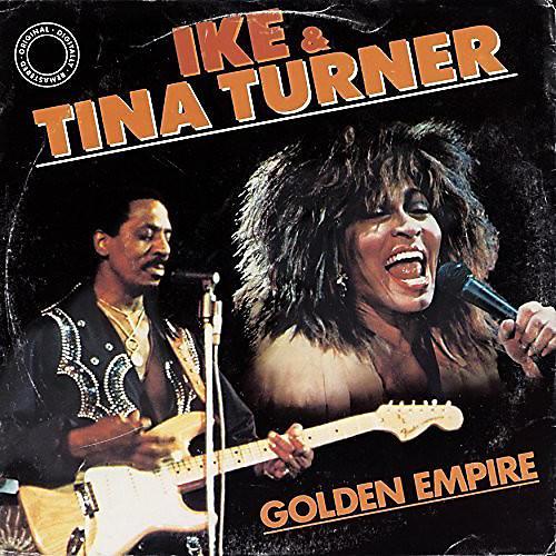 Alliance Ike & Tina Turner - Golden Empire