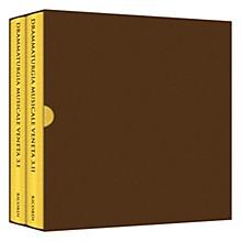 Ricordi Il novello Giasone - Drammaturgia Musicale Veneta 3 Ricordi Hardcover by Cavalli Edited by Antonucci