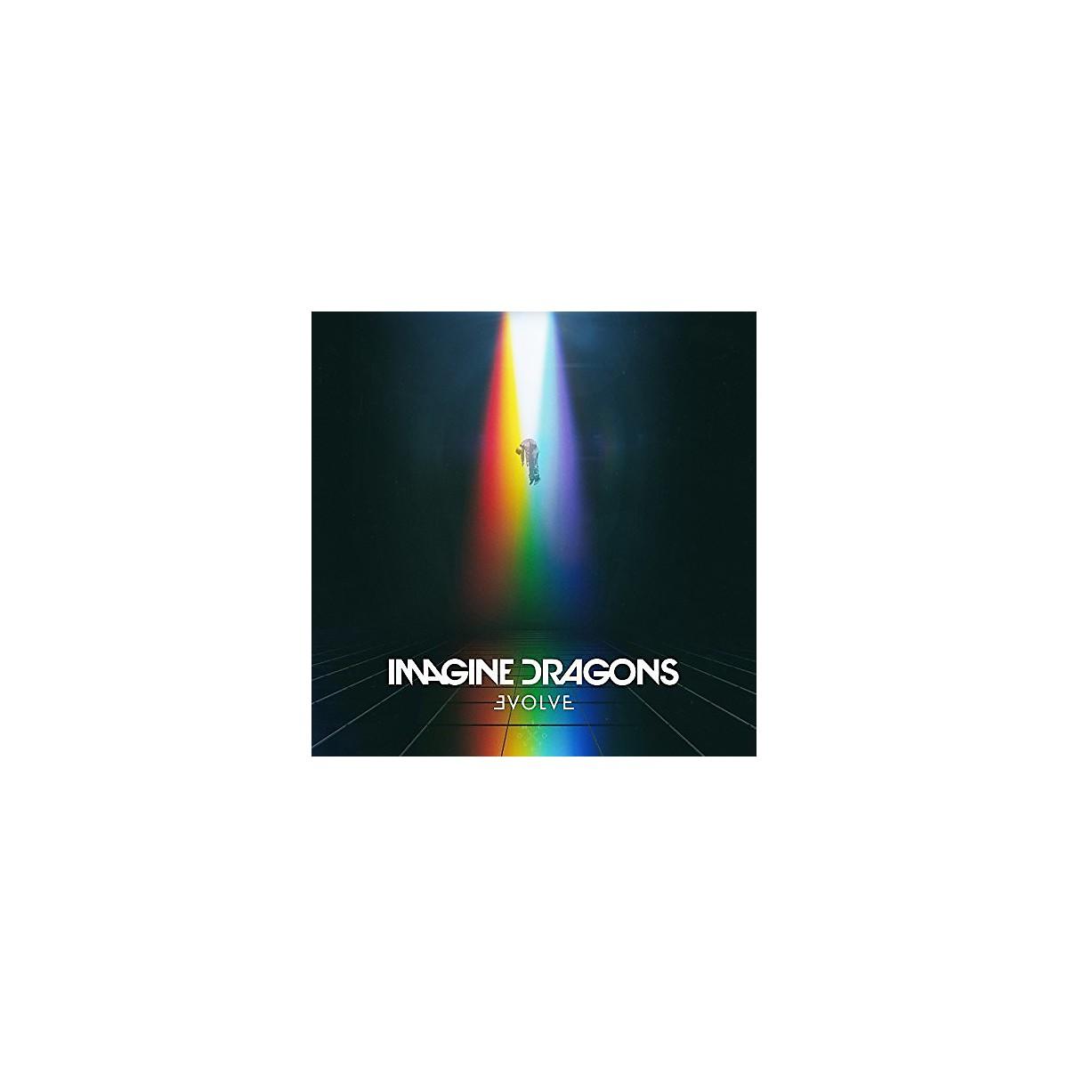 Universal Music Group Imagine Dragons - Evolve