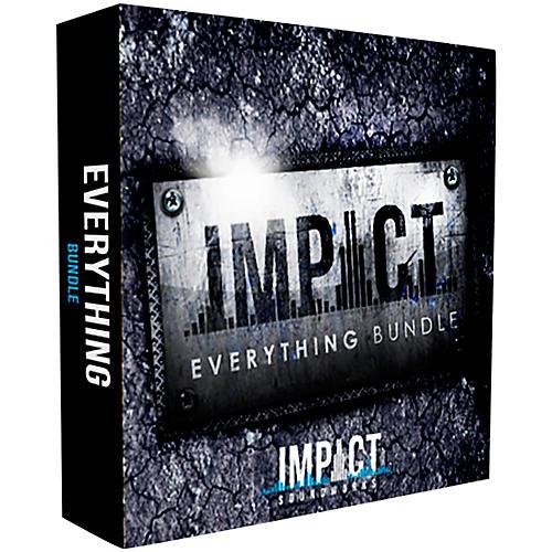 Impact Soundworks Impact Everything Bundle (Download)