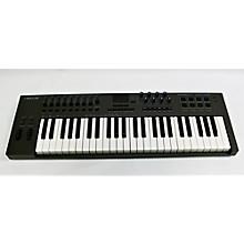 Nektar Impact LX49+ MIDI Controller