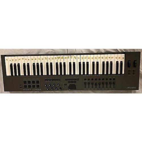 Nektar Impact Lx61+ MIDI Controller