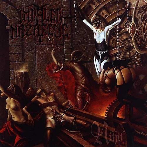 Alliance Impaled Nazarene - Nihil