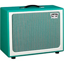 Imperial 112 60W 1x12 Guitar Speaker Cabinet Turquoise