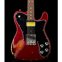 Fender Custom Shop Imperial Arc 1972 Telecaster Custom Masterbuilt by Paul Waller, Rosewood