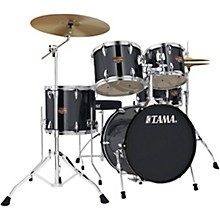 Tama Imperialstar 5-Piece Complete Drum Set with Meinl HCS Cymbals and 18 in. Bass Drum