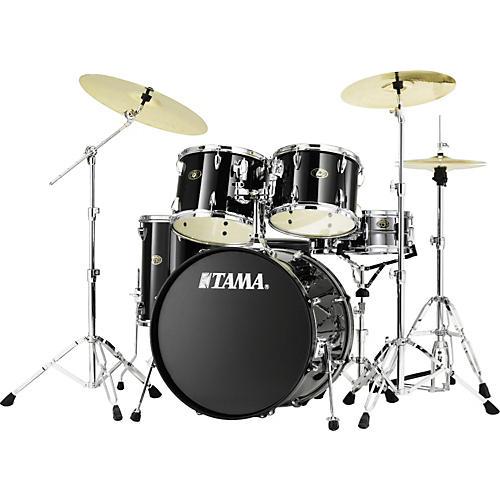 TAMA Imperialstar 5-Piece Standard Drum Set with 22