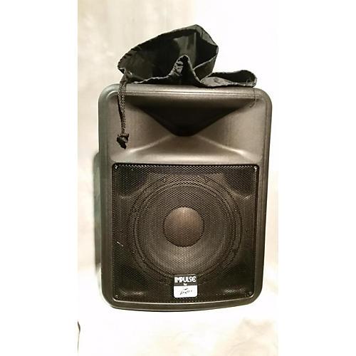 Peavey Impulse 1012 Unpowered Speaker