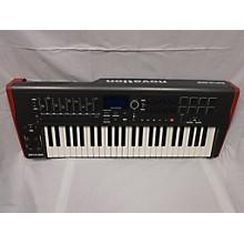 Novation Impulse 49 Key MIDI Controller