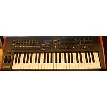 Novation Impulse 49 Key MIDI Controller