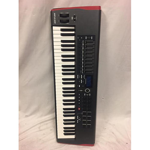 Novation Impulse 61 Key MIDI Controller