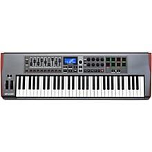 Novation Impulse 61 MIDI Controller