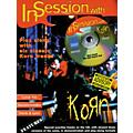 Alfred In Session with Korn Book/CD thumbnail