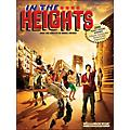 Hal Leonard In The Heights - Piano/Vocal Selections arranged for piano, vocal, and guitar (P/V/G) thumbnail