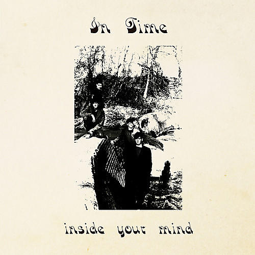 Alliance In Time - Inside Your Mind