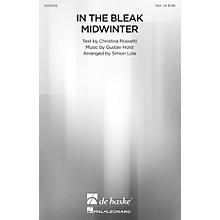 De Haske Music In the Bleak Midwinter SSA arranged by Simon Lole