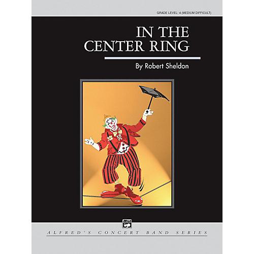 Alfred In the Center Ring Grade 4 (Medium Difficult)