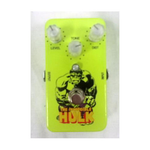 Lovepedal Incredible Huld Effect Pedal