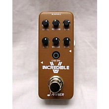 Donner Incredible V Effect Pedal
