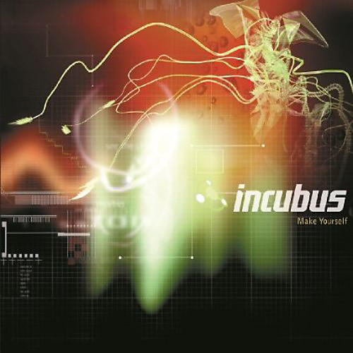 Alliance Incubus - Make Yourself