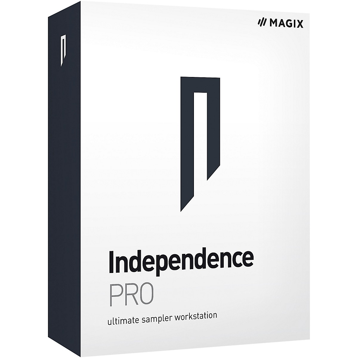 Magix Independence Pro Standard Software 3.2