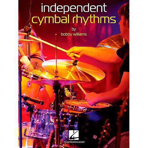 Hal Leonard Independent Cymbal Rhythms