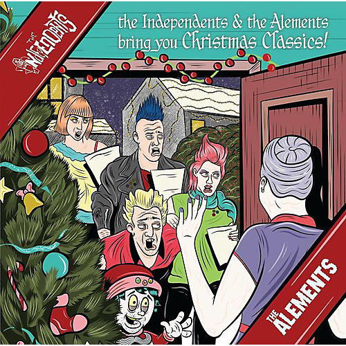 Alliance Independents & Alements - Christmas Classics