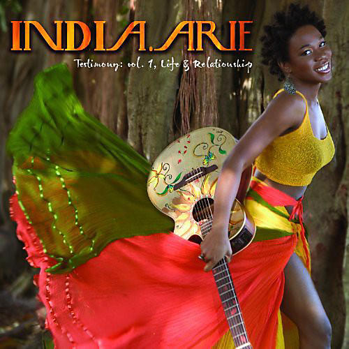 Alliance India.Arie - Testimony 1: Life & Relationship