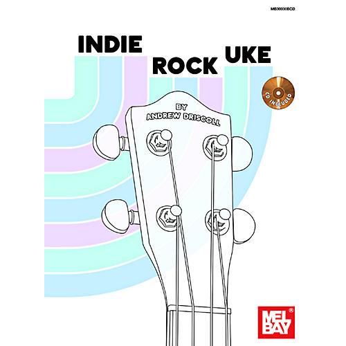 Mel Bay Indie Rock Uke
