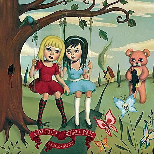 Alliance Indochine - Alice & June