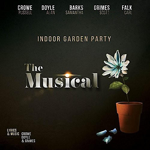 Alliance Indoor Garden Party - The Musical